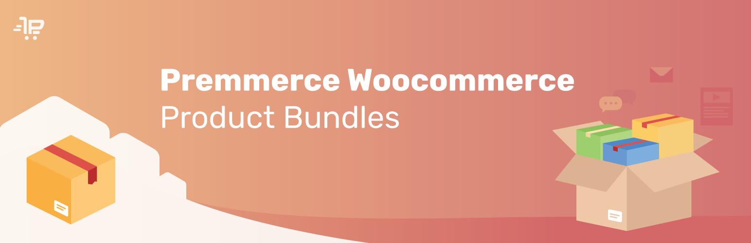 Premmerce Woocommerce Product Bundles