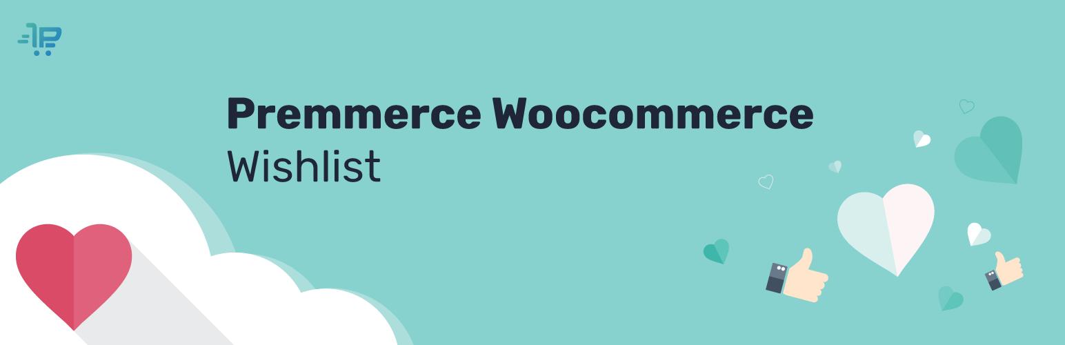 Premmerce WooCommerce Wishlist