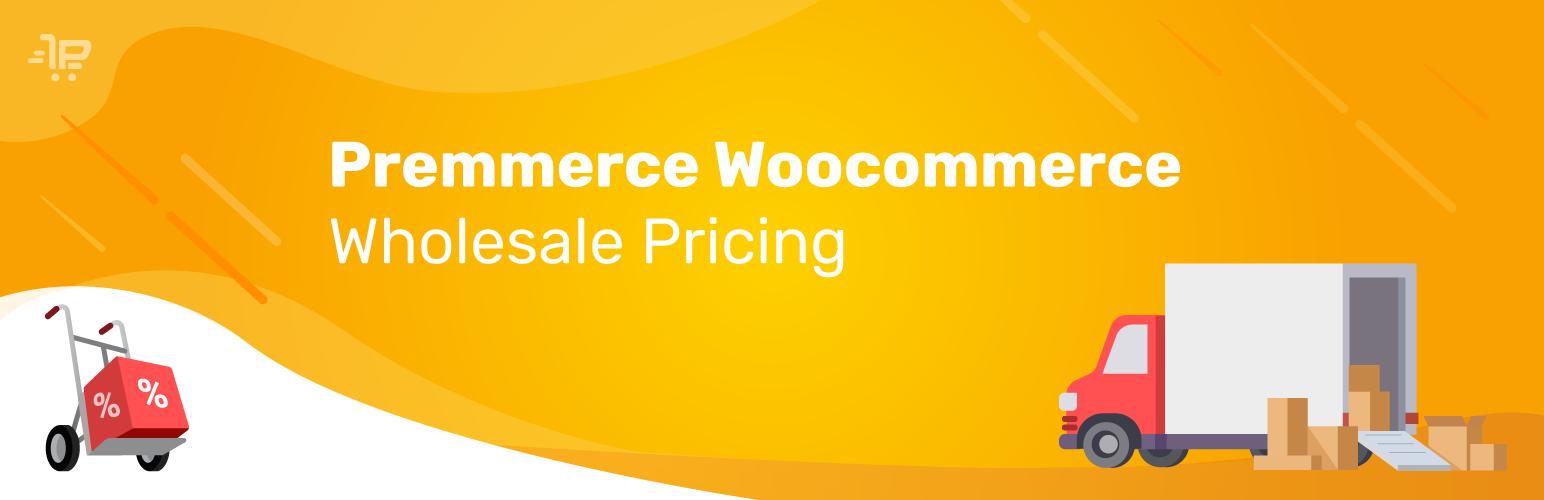 Premmerce Woocommerce Wholesale Pricing