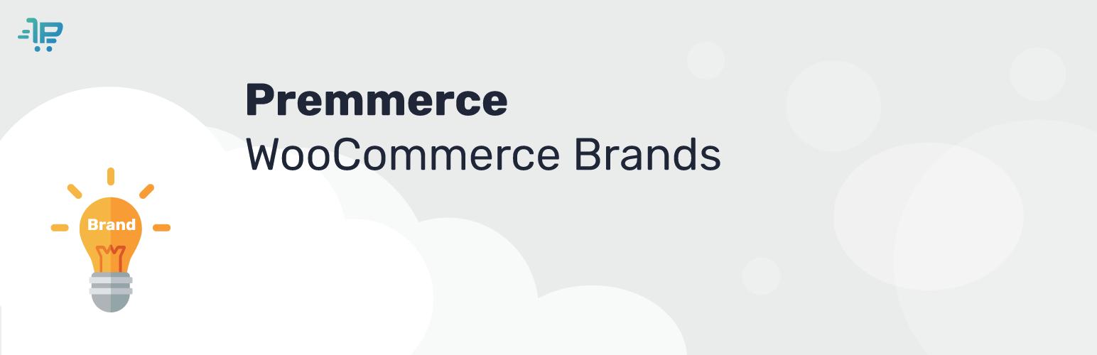 Premmerce WooCommerce Brands