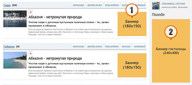 Заработок в интернете баннерная реклама активная контекстная реклама zarbec